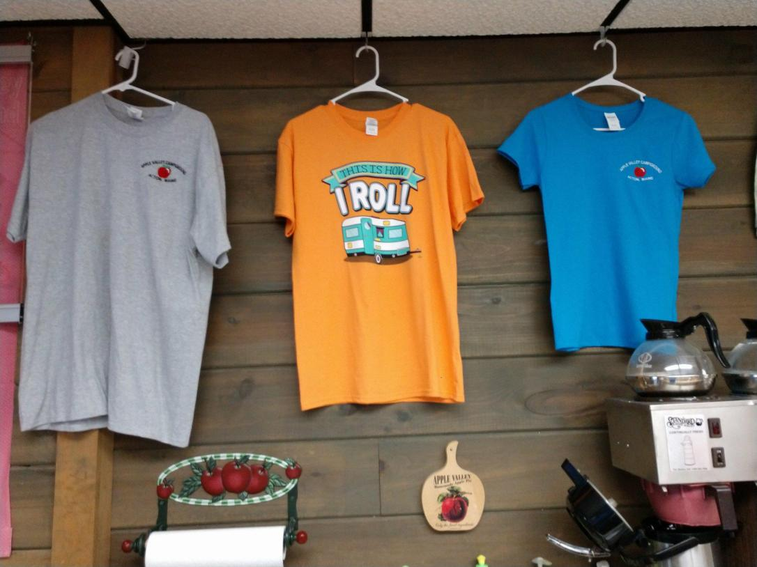 Casual Tees 1599